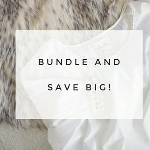 Accessories - Bundle and i will make you a deal 😊